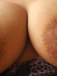 Areola, Nipple, Black bbw, Blacks, Big black