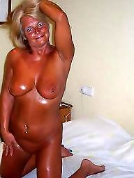 Tanned, Slut mature, Mature slut
