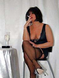 Nylons, Lady, Ladies, Relax, Nylon stockings