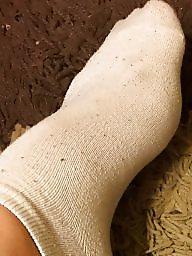 Socks, Sock, Married