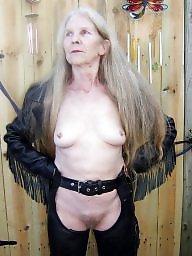 Leather, Nipple