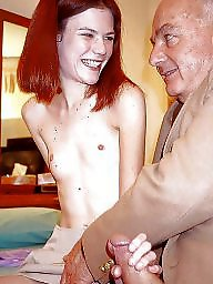 Old young, Secret, Young old, Old milf, Old milfs