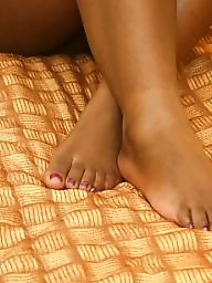 Black, Ebony feet, Ebony babe, Black feet