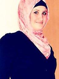 Turks, Turk amateur, Hijab x