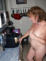 Milfs, Kitchen