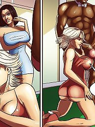 Interracial cartoon, Cartoon interracial, Interracial cartoons, Bbc cartoon, Interracial creampie, Bbc creampie