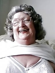 Granny, Granny stockings, Grannies, Knickers, A bra