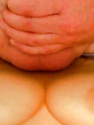 Bbw, Wife, Big tits, My wife, Bbw tits, Bbw wife