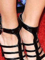 Feet, Celebration