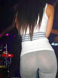 Ass big