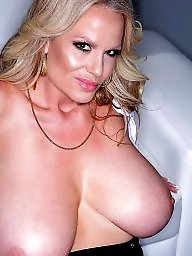 Milf, Huge tits, Huge, Cougar, Huge boobs, Milfs