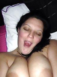 Big nipples, Nipple, Big nipple