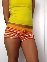 Panties, Camel, Upskirt panty, Panties upskirt, Amateur panty