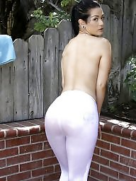 Hardcore, Ass view