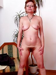 Young old, White, Old milfs, Old mature