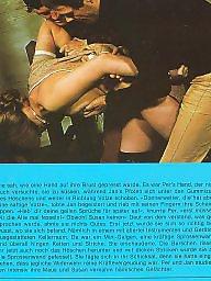 Orgy, Magazine, Vintage bdsm, Magazines, Hairy vintage