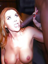 Black cock, Womanly