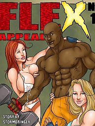 Interracial cartoons, Cartoon, Cartoons, Interracial cartoon