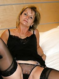 Mature blonde, Blonde mature, Mature blond, Blonde milf, Sexy stockings, Milf stocking