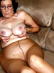 Granny tits, Granny stockings, Granny stocking, Mature tits, Mature stocking