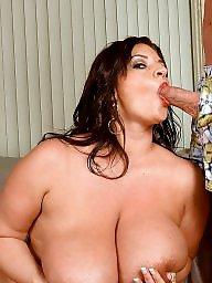 Bbw big tits, Big tit, Bbw hardcore