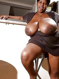 Monster, Bbw big tits, Big tit black