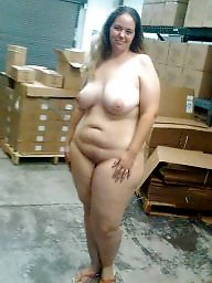 Naked, Bbw amateur, Naked bbw