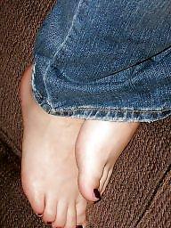 Feet, Milf feet, Milf porn