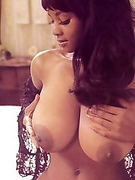 Ebony mature, Black milf