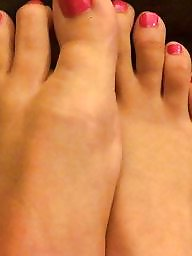 Feet, Worship, Amateur feet