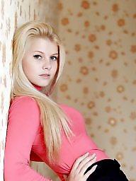 Russian, Russian teen