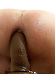 Anal, Anal toy, Skype, Anal sex