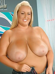 Blonde bbw, Bbw boobs, Bbw blonde