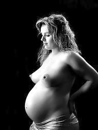 Pregnant, Milfs