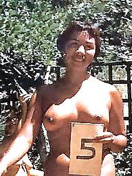 Nudist, Nudists, Vintage amateur, Public nudity, Vintage amateurs