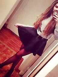 Russian, Girl