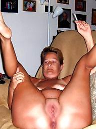 Posing, Naked, Mature posing, Naked mature, Naked milf, Mature pose