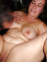 Mom, Cuckold, Chubby, Mature amateur, Chubby mature, Chubby amateur