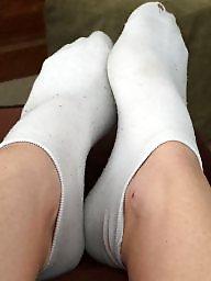 Socks, Married
