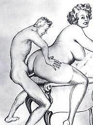 Art, Vintage mature, Mature porn, Porn mature