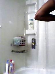 Brazilian, College, Shower