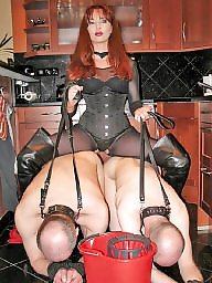 Mistress, Boys, Toy