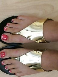 Shoes, Teen amateur, Shoe, Teen feet