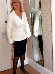 Granny, Hot granny, Granny stockings, Grannies, Mature stockings, Hotel
