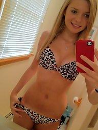 Bikini, Bikinis, Beach