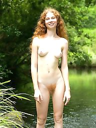 Nudist, Nudists, Vintage hairy