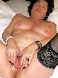 Mature old, Old milf