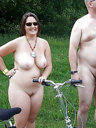 Nudist, Couples, Public, Nudists, Couple, Hanging