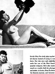 Magazine, Magazines, Vintage boobs