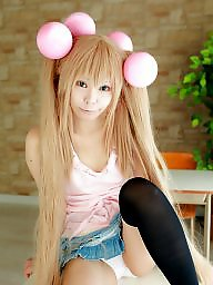 Upskirt, Cosplay, Asian upskirt, Teen upskirt, Teen asian, Asian upskirts